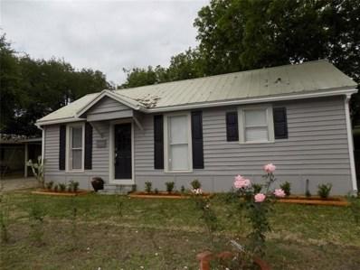 1406 Jones Street, Taylor, TX 76574 - #: 8427387