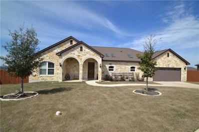 117 Katie Hill Path, Jarrell, TX 76537 - #: 8432119