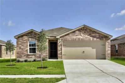 509 Continental Ave, Liberty Hill, TX 78642 - MLS##: 8435431