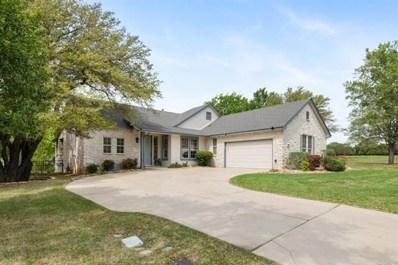101 Crystal Springs Dr, Georgetown, TX 78633 - MLS##: 8439716