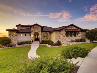 554 Cantera Rdg, New Braunfels, TX 78132 - #: 8441832