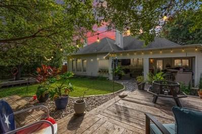 1517 Shady Hillside Pass, Round Rock, TX 78665 - MLS##: 8446095