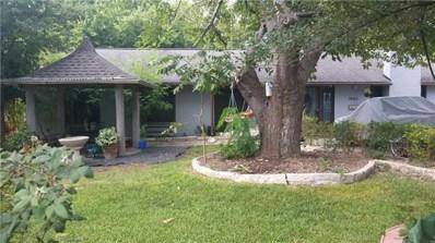 1423 Ridgemont Drive, Austin, TX 78723 - #: 8446430
