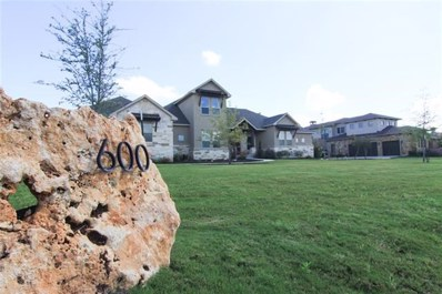 600 Dream Catcher Dr, Leander, TX 78641 - #: 8446721