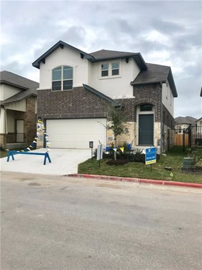3240 E Whitestone Boulevard UNIT 82, Cedar Park, TX 78613 - #: 8446811