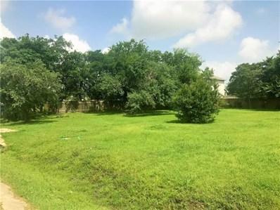 0 Live Oak ST, Hutto, TX 78634 - #: 8447282