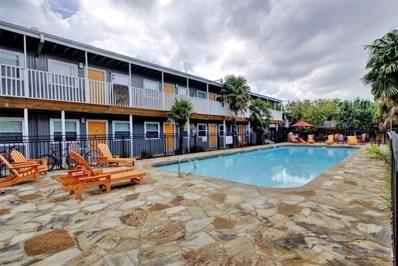 2401 Manor Rd UNIT 113, Austin, TX 78722 - MLS##: 8450605