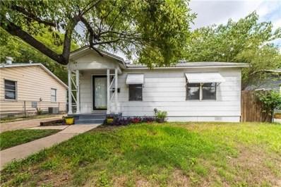 502 Denson Drive, Austin, TX 78752 - #: 8453468