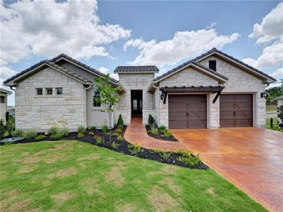 103 Majestic Arroyo Way, Lakeway, TX 78738 - #: 8464043