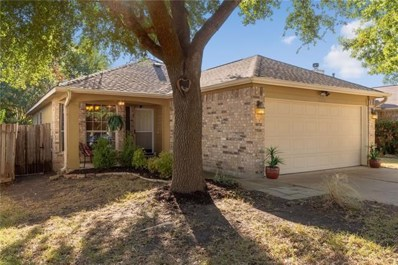 21225 Derby Day Ave, Pflugerville, TX 78660 - MLS##: 8464530