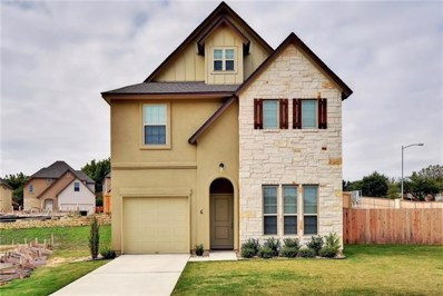 13501 Metric Blvd UNIT 18, Austin, TX 78727 - #: 8469197