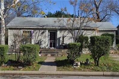 1030 E 43 Street, Austin, TX 78751 - #: 8470851