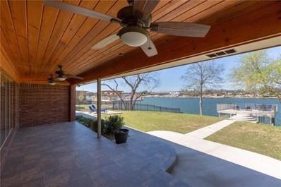 420 Bridgepoint Dr, Kingsland, TX 78639 - MLS##: 8478177