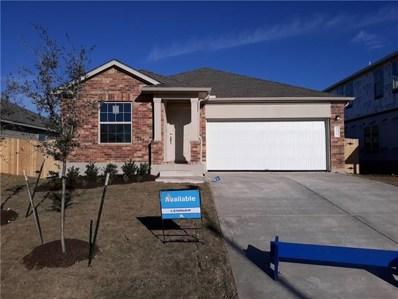 6517 Cetone Terrace, Round Rock, TX 78665 - MLS##: 8486290