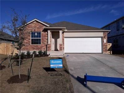 6517 Cetone Terrace, Round Rock, TX 78665 - MLS##: 8486290