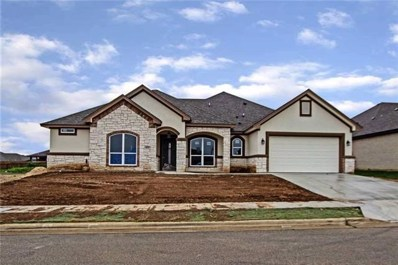 3609 Dodge City Dr, Killeen, TX 76549 - MLS##: 8490860