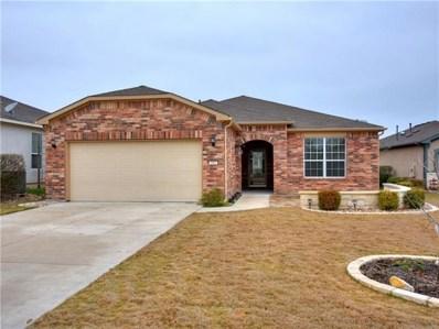 103 Landmark Inn Ct, Georgetown, TX 78633 - MLS##: 8491654