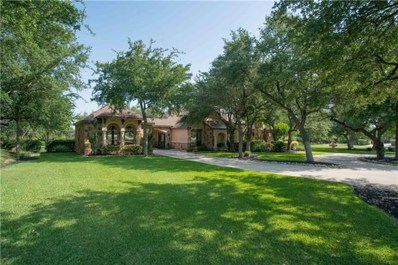 107 Gabriel Vis E, Georgetown, TX 78633 - MLS##: 8493676