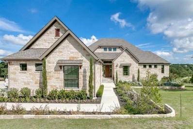 170 Hawthorne Loop, Driftwood, TX 78619 - MLS##: 8497091