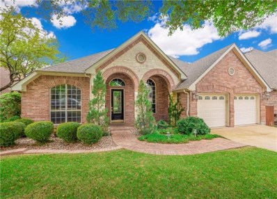 2814 Forest Green Dr, Round Rock, TX 78665 - MLS##: 8497117