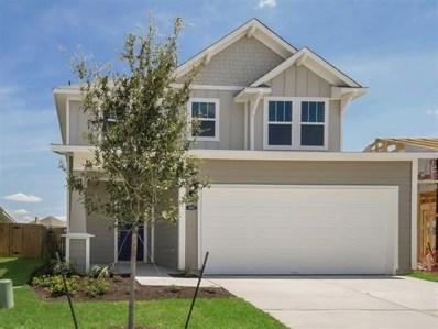 5841 Urbano Bnd, Round Rock, TX 78665 - MLS##: 8498757
