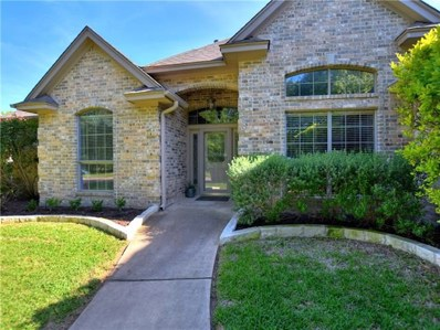 107 Tallwood Circle, Salado, TX 76571 - MLS#: 8502241