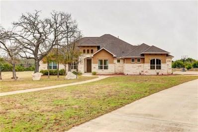 109 E Majestic Oak Ln, Georgetown, TX 78633 - MLS##: 8503453