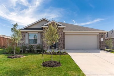 15417 Winter Ray Dr, Del Valle, TX 78617 - #: 8503752