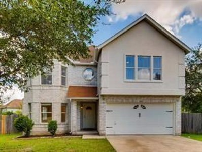 805 Kessler Cv, Pflugerville, TX 78660 - MLS##: 8511037