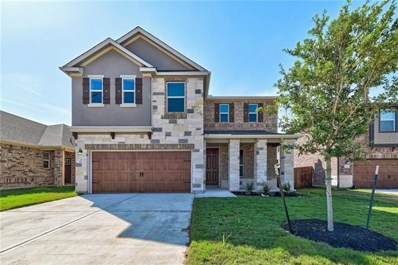 2471 Sunrise Rd UNIT 61, Round Rock, TX 78664 - MLS##: 8512145