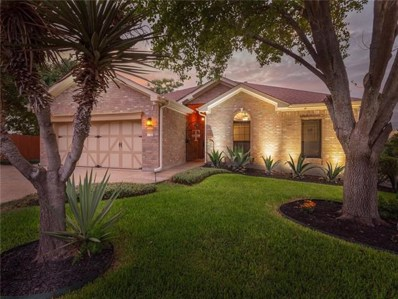 1900 RED ROCK Dr, Round Rock, TX 78664 - MLS##: 8512284