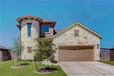 13501 Ciderwood Ct, Manor, TX 78653 - MLS##: 8516018