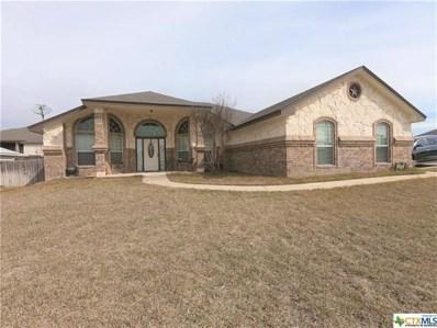 3801 Salt Fork Dr, Killeen, TX 76549 - MLS##: 8522087