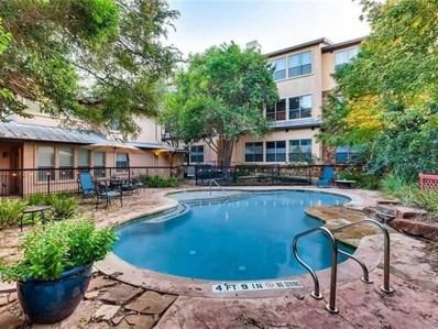 2216 Thornton Rd UNIT 121, Austin, TX 78704 - MLS##: 8526146
