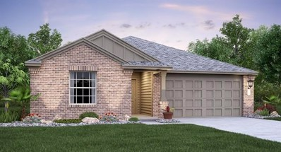 202 Pearland St, Hutto, TX 78634 - MLS##: 8526687