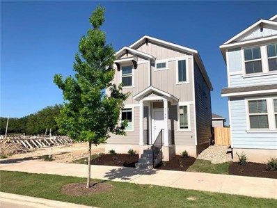 1744 Artesian Springs Xing, Leander, TX 78641 - MLS##: 8527795