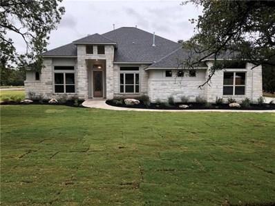 3201 Whitt Park Path, Leander, TX 78641 - MLS##: 8530632