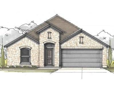 601 Somerville St, Leander, TX 78641 - MLS##: 8539215