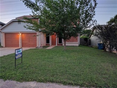 1404 Atterbury Ln, Austin, TX 78753 - MLS##: 8540464