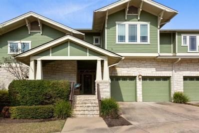 2930 Grand Oaks Loop UNIT 1403, Cedar Park, TX 78613 - MLS##: 8541350