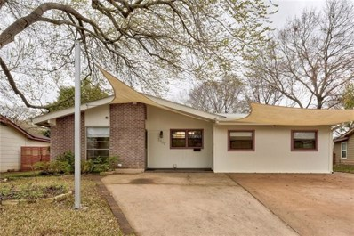 2307 Fair Oaks Dr, Austin, TX 78745 - MLS##: 8562852