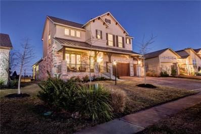517 Baldovino Skwy, Austin, TX 78738 - MLS##: 8564497