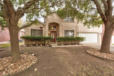 8212 Broken Branch Dr, Round Rock, TX 78681 - MLS##: 8567137