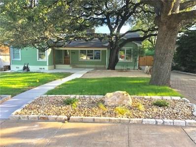 2307 Westover Rd, Austin, TX 78703 - MLS##: 8568614