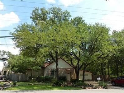 109 Westlake Dr, West Lake Hills, TX 78746 - MLS##: 8575941