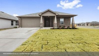 111 Cranbrook St, Hutto, TX 78634 - MLS##: 8575968
