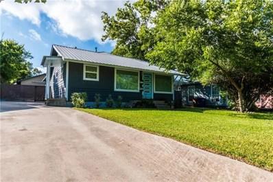 5509 Link UNIT A&B, Austin, TX 78751 - #: 8578281