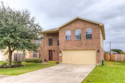 420 Blackman Trail, Hutto, TX 78634 - #: 8579253