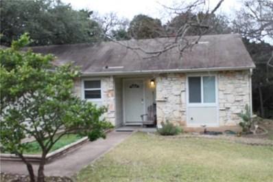 5402 Jeffburn Cv, Austin, TX 78745 - MLS##: 8581075