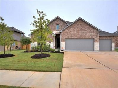 3056 Margarita Loop, Round Rock, TX 78665 - MLS##: 8584334